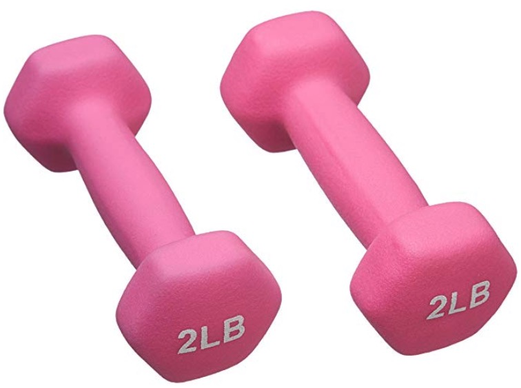light-weights
